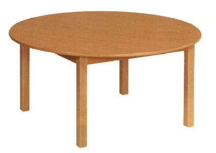 Tisch kiga rundtisch d 120 cm tische holztische for Runde holztische