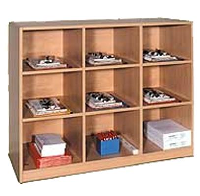 Regale, Klassenzimmerregale, Regalschränke, Materialregale ...