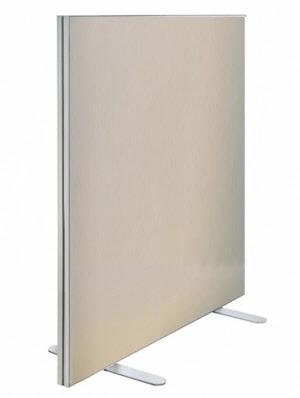 akustik stellwand trennwand am schreibtisch arbeitsplatz trenner akustikstellwand im b ro. Black Bedroom Furniture Sets. Home Design Ideas