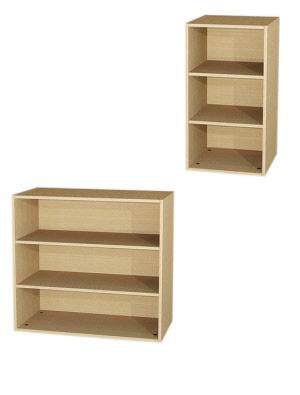 aufsatzregale aufsatz f r unterschrank regale ohne sockel aufsatzregal f r schrankw nde. Black Bedroom Furniture Sets. Home Design Ideas