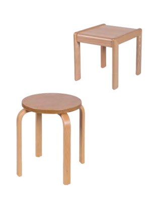 holzhocker f r kindergarten hocker f r kinder hocker f r kindergarten kindergartenm bel. Black Bedroom Furniture Sets. Home Design Ideas