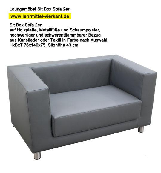 Loungesofa Loungemöbel Kaufen Sitzmöbel Für Den Wartebereich