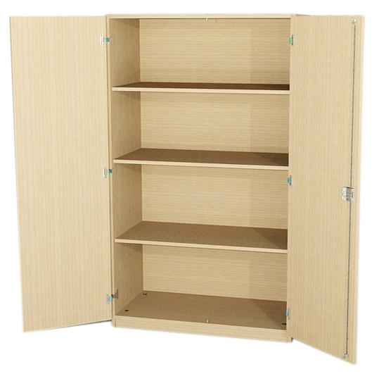 schrank 170x100x50 b roschr nke aktenschr nke verwaltungsschr nke b roeinrichtung. Black Bedroom Furniture Sets. Home Design Ideas