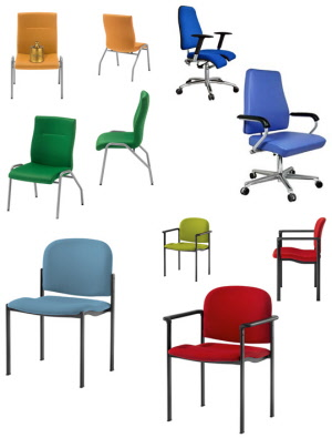 xl st hle und xxl st hle st hle f r personen ab 125 bis 300 kg k rpergewicht st hle f r. Black Bedroom Furniture Sets. Home Design Ideas