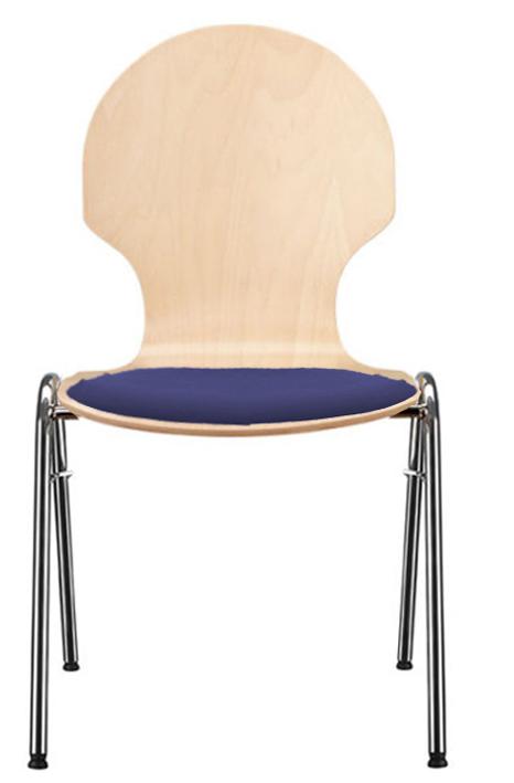 holzschalenstuhl holzschalenst hle st hle f r cafeteria schulungst hle mensastuhl. Black Bedroom Furniture Sets. Home Design Ideas