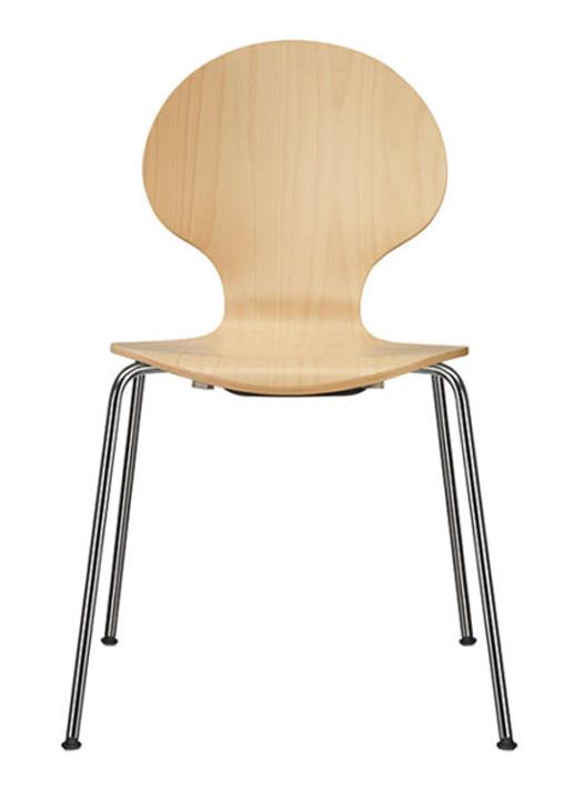 stuhl mit spinnengestell stapelst hle sitzschalenst hle. Black Bedroom Furniture Sets. Home Design Ideas