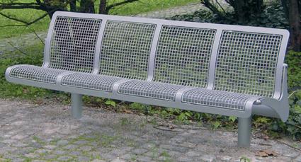 sitzbank parkbank sitzb nke f r au enbereich sitzb nke mit ergonomischen design sitzm bel. Black Bedroom Furniture Sets. Home Design Ideas