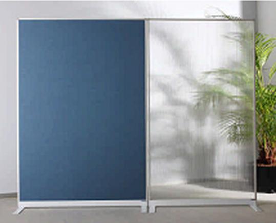 raumteiler whiteboard raumteiler whiteboard magnethaftend mobile whiteboard trennwand. Black Bedroom Furniture Sets. Home Design Ideas