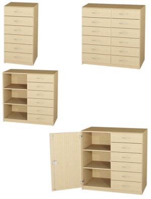schubladenschrank schubladenschr nke schubladenschrank. Black Bedroom Furniture Sets. Home Design Ideas