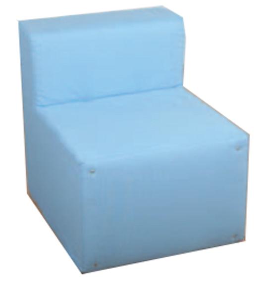 Sessel Sitzecke Sitzkombination Aus Kunstleder Leseecke