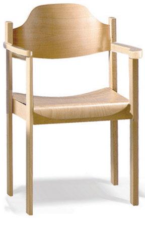 holzstuhl wera stapelstuhl buchestuhl holzst hle stuhlhersteller lehrerzimmerstuhl