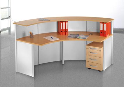 theke theken counter mobile theken fahrbare theken mobile counter messetheken. Black Bedroom Furniture Sets. Home Design Ideas