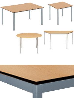 Tische Mit Vollkernplatte Vollkerntische Kaufen Tisch Mit