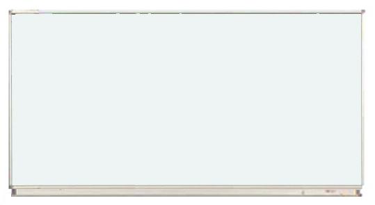 Projektorfl che auf whiteboard wandtafel mit projektionsfl che whiteboard mit projektorfl che - Magnetische wandtafel ...
