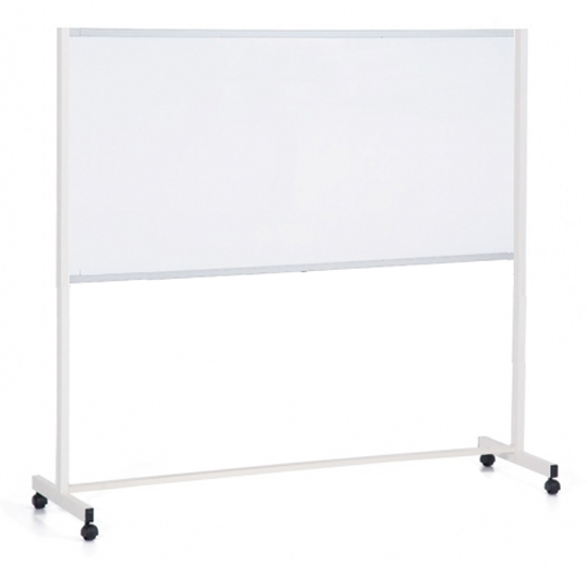whiteboard mobil mobiles whiteboard qs board tafel f r. Black Bedroom Furniture Sets. Home Design Ideas