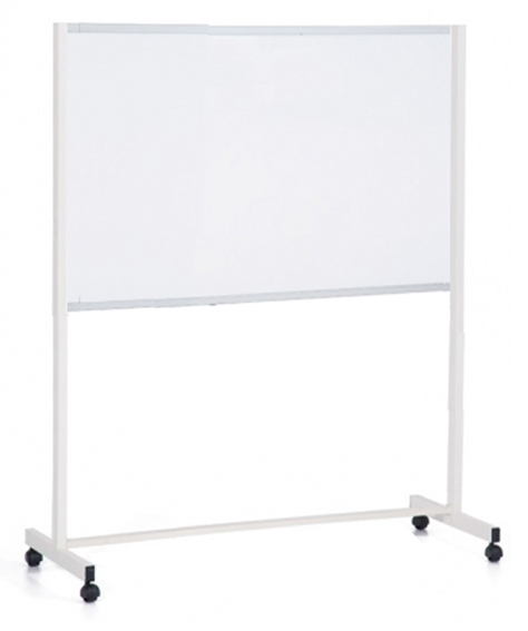 mobiles whiteboard rolltafel mit whiteboard whiteboard. Black Bedroom Furniture Sets. Home Design Ideas